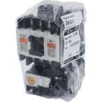 標準形電磁開閉器(ケースカバーなし) 富士電機 SW-5-1 シAC200V3.7KコAC200V 1a1b