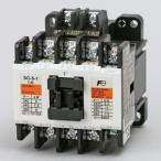 標準形電磁接触器(ケースカバーなし) 富士電機 SC-5-1 コイルAC200V 2a