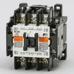 標準形電磁接触器(ケースカバーなし) 富士電機 SC-N2 コイルAC200V 2a2b