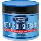 ブルーマジック メタルポリッシュクリーム ブルーマジック(BLUE MAGIC) BM500 550g(19.38oz)