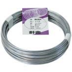 針金(ユニクロームメッキ) WAKI IW-024 #12×12m 500g