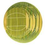 神堂 竹のたより 和せいろ用 せいろすだれ丸型(尺用) 1枚
