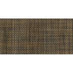 CASA COLLECTION ランチョンマット カーサ ミニプレースマット 30×14cm ブラウンメッシュ DH06024M