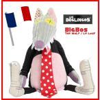 DEGLINGOS(デグリンゴス)オリジナル・デグリンゴス おおかみのビッグボス