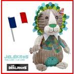 DEGLINGOS(デグリンゴス)オリジナル・デグリンゴス らいおんのジェレクロス