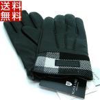 ブラックレーベル クレストブリッジ BLACK LABEL 手袋 グローブ 羊革 レザー  正規品 新品 送料無料 CB186