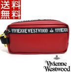 ヴィヴィアンウエストウッド Vivienne Westwood ポーチ バッグ 正規品 正規品 新品 送料無料 VW125