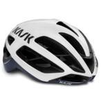 カスク(KASK) PROTONE ロードヘルメット ホワイト/ネイビーブルー M