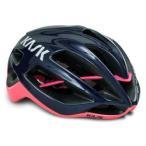 カスク(KASK) ヘルメット PROTONE プロトーネ NAVY BLU/PINK L