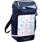 ショッピングエナメル [コンバース] リュック エナメルリュック C1801010 1161 ホワイト/ピンク