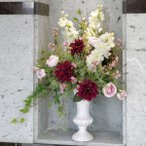 Yahoo!光の楽園ショップ モントブレッテアートフラワー(光触媒造花)光の楽園 ジェニック、新商品