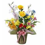 光触媒アートフラワー(造花) 光の楽園 開運8色フラワー