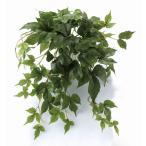 光の楽園(光触媒グリーンタペストリー)(人工植物) 壁掛けメイプルアイビー