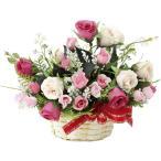 母の日ギフト 光触媒アートフラワー(造花) フレアローズ