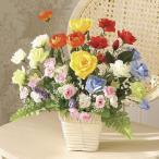 Yahoo!光の楽園ショップ モントブレッテアートフラワー(光触媒造花)光の楽園 開運8色フラワーS、新商品