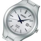 セイコー SEIKO スピリット ソーラー レディース 腕時計 STPX023 ホワイト 国内正規 正規1年保証