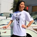 ミッキー Route7 Tシャツ