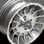ENKEI / MOONEYES (エンケイ / ムーンアイズ) Baja Wheel 14x6 【4H】 114.3 +10mm