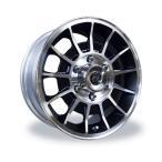 ENKEI / MOONEYES(エンケイ / ムーンアイズ) Black BAJA II Wheel 16×7J 6H