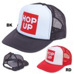 Hop Up Trucker ハット