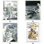 American Graffiti (アメリカン グラフィティー) Printings with Autograph(A)