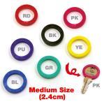 Lucky Line Key Identifiers - Mサイズ