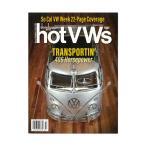 Dune Buggies & Hot VWs March 2020 3月号