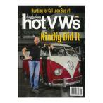 Dune Buggies & Hot VWs May 2020 5月号