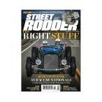 Street Rodder (ストリート ロッダー) Vol. 49 No.1 January 2020