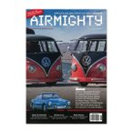 VW 専門誌 - AirMighty エアマイティー Vol.38