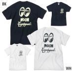 XXLサイズ MOON Equipped (ムーン イクイップド)  ロゴ T シャツ