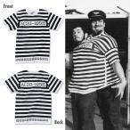 MOON Equipped (ムーン イクイップド) Prisoner Tシャツ