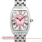 【中古】フランクミュラー トノウ カーベックス Ref.1752QZ REL 1P MOP SS(ステンレススチール) クォーツ-腕時計