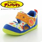 ショッピングアンパンマン アンパンマン 子供靴 ベビーシューズ 【2017年春夏新製品】 APM B20 マルチ サマーシューズ