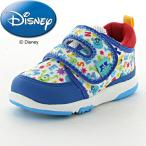 ディズニー 【セール】 子供靴 ベビーシューズ DN B1159 ブルー