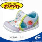 Yahoo!ムーンスター 公式ショップアンパンマン ベビーサマーシューズ ムーンスター 子供靴 [セール]  APM B24 マルチ moonstar