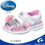 ディズニー [2019年新作] 子供靴 キッズサンダル DN C1235 ホワイト disney_y エルサ