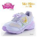 ディズニー [21年春新作] 男の子 女の子 子供靴 キッズスニーカー DN C1272 パープル moonstar
