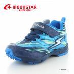 Yahoo!ムーンスター 公式ショップバネのチカラ [セール] MOONSTAR 子供靴 キッズスニーカー 男の子 ムーンスター スーパースター SS K919 ブルー