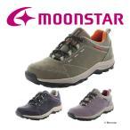 Yahoo!ムーンスターネットの靴屋さんウォーキングシューズ 防水 レディース ムーンスター SPLT L133 幅広4E