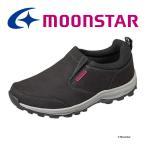 ムーンスター セール ウォーキングシューズ レディース 防水 SPLT L141 ブラック moonstar