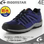 ショッピングウォーキングシューズ ムーンスター 梅雨 靴 ウォーキングシューズ [セール] メンズ 防水 SPLT M150 バイオレット moonstar