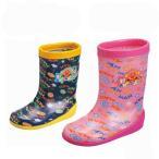 子供靴 アンパンマン キッズ 長靴 ロンプC57 レインブーツ 13.0cm〜19.0cm(ハーフサイズ無し) レインシューズ