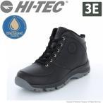 ハイテック HI-TEC スノーブーツ メンズ/レディース HT BTU10 CHESTER WP ブラック 防水設計