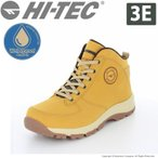 ハイテック HI-TEC スノーブーツ メンズ/レディース HT BTU10 CHESTER WP ウィート 防水設計