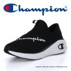 チャンピオン [セール] Champion メンズ/レディース スニーカー CP FA007 BEANS FLOW MOC 2 ブラック