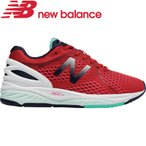ニューバランス [セール][2E] レディース ランニングシューズ W1040 ピンク/ブラック newbalance