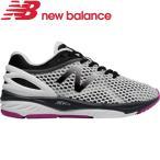 ニューバランス 【セール】【2E】 レディース ランニングシューズ W1040 ホワイト/ブラック newbalance