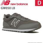 ニューバランス new balance レディース スニーカー NB GW050 LB D グレイ