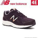 ニューバランス [セール] レディース ランニングシューズ NB W480 BO5 4E バーガンディー newbalance